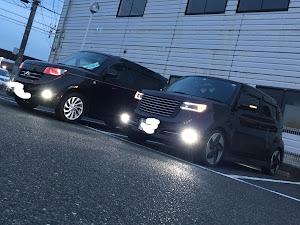 bB QNC21 Z Qバージョンのカスタム事例画像 Nozomiさんの2018年10月14日19:26の投稿