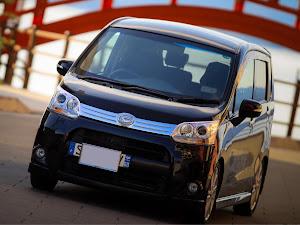 ムーヴカスタム LA100S 2011年式 RSのカスタム事例画像 ムーヴパン~Excitación~さんの2020年11月27日19:13の投稿
