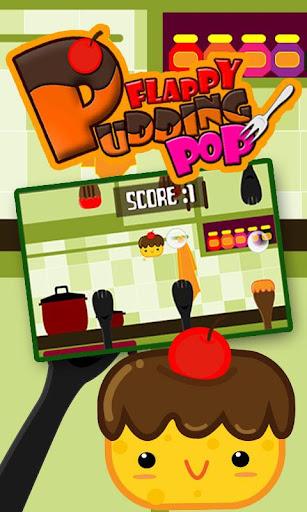 Flappy Pudding Pop