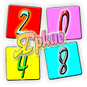 2048 Яркие icon
