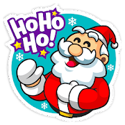Best Christmas and New Year Stickers-WAStickerApps