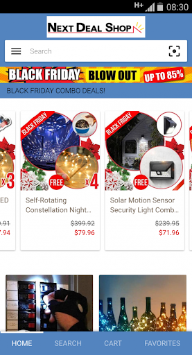 Next Deal Shop for PC