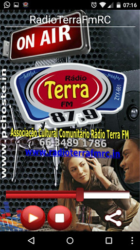 Radio Terra Fm RC