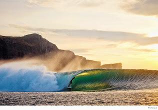 Photo: Photo of the Day: Kepa Acero, Ireland. Photo: #GrantEllis #Surfer #SurferPhotos