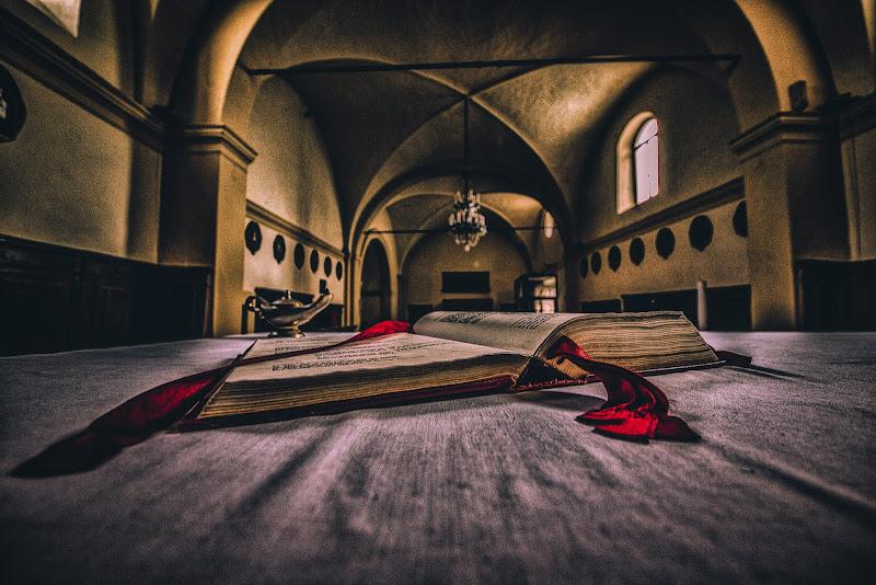 in chiesa di fabio_sartori