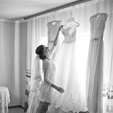 Wedding photographer Nikolay Danyuk (danukart). Photo of 26.07.2017