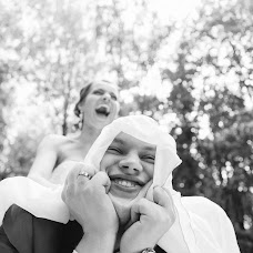Wedding photographer Vadim Ponomarenko (ponomarenko). Photo of 16.06.2015