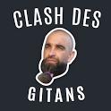 Clash gitans icon
