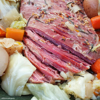 Slow Cooker Beef Brisket And Cabbage Recipes