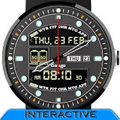 Gauge Watch Face