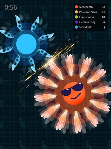 Knife.io 2.1.20 screenshots 7
