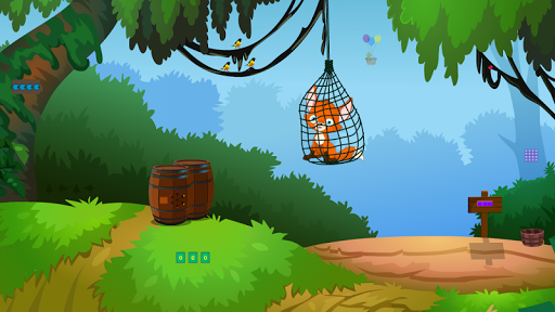 Escape Games Day-417 玩解謎App免費 玩APPs