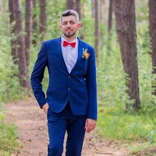 Wedding photographer Nadezhda Rodiychuk (NADIIARODIICHUK). Photo of 30.08.2016