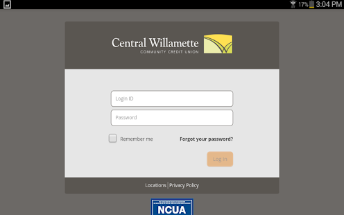 Central Willamette Mobile - screenshot thumbnail