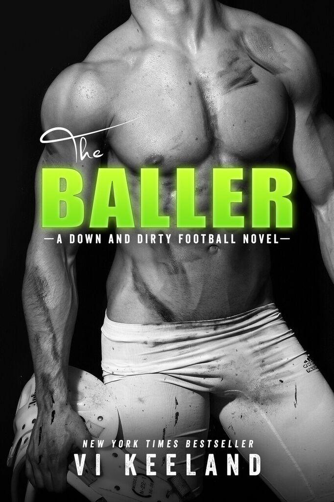 the baller cover