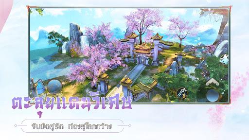 ZhuXian-u0e01u0e23u0e30u0e1au0e35u0e48u0e40u0e17u0e1eu0e2au0e31u0e07u0e2bu0e32u0e23  gameplay | by HackJr.Pw 9
