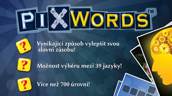 PixWords™ - náhled