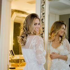 Wedding photographer Yuliya Karaulova (juliamolko). Photo of 05.06.2017