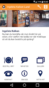 Ingelsta Kalkon- screenshot thumbnail