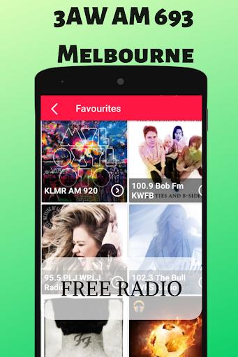3AW AM 693 Melbourne Free Radio Station Online HD cheat hacks