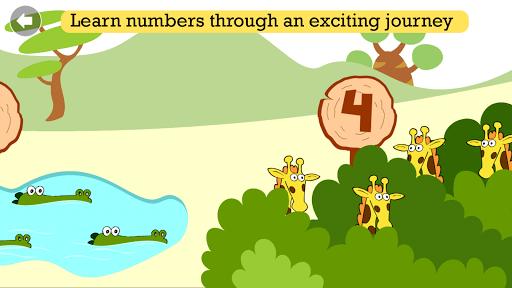 Kindergarten Kids Learning: Fun Educational Games 6.3.2.0 22