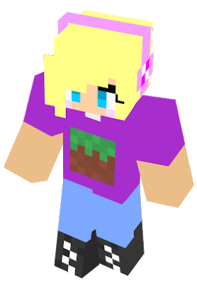 im a pro at Minecraft!