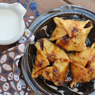 Old-fashioned Apple Dumplings {Amish Family Recipes}