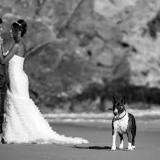 Wedding photographer Sebastian Grossmann (grossmann). Photo of 26.11.2015
