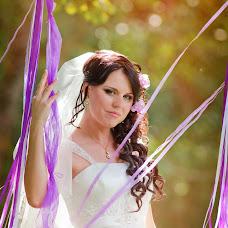 Wedding photographer Polina Singircova (Singirtsova). Photo of 21.01.2014
