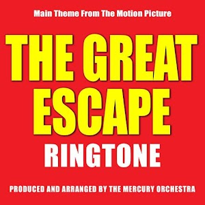 download The Great Escape Ringtone apk