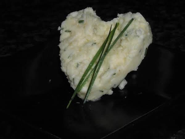 Chive-horseradish Butter Recipe