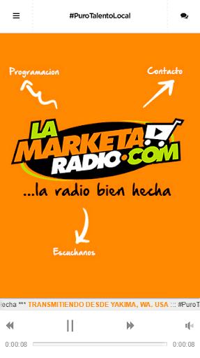 La Marketa Radio