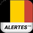Alerte Infos - Actualités Belgique