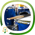 Drum Sounds icon
