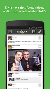 Spoora- screenshot thumbnail