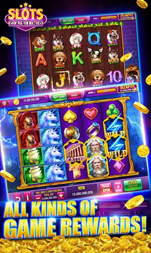 Slots Casino™ 2.0.02 screenshots 4