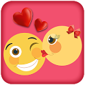 Love Stickers and Free Stickers - WAStickersApps icon