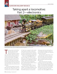 Garden Railways- screenshot thumbnail