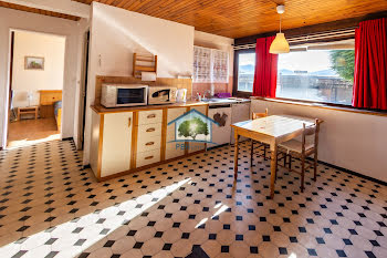 appartement à Murat-le-Quaire (63)