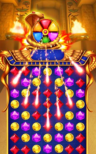 trésor puzzle égypte pyramide  captures d'écran 2