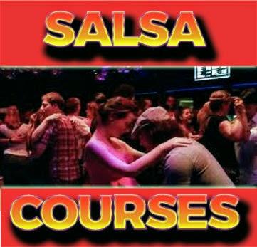 Salsa - Bachata