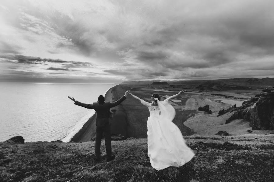 Wedding photographer Katya Mukhina (lama). Photo of 04.03.2015