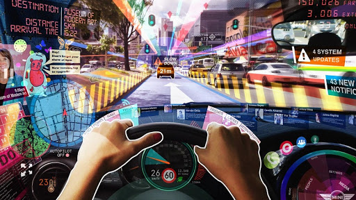 EU opts for 5G to connect cars