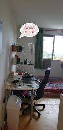 studio à Moufia (974)