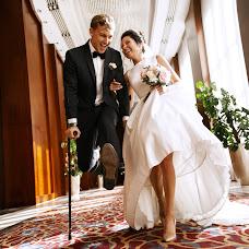 Wedding photographer Aleksandr Zakhar (SashaZahar). Photo of 24.04.2018