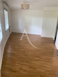 Studio 25,54 m2