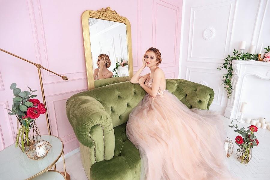 Wedding photographer Natalya Zderzhikova (zderzhikova). Photo of 20.03.2019