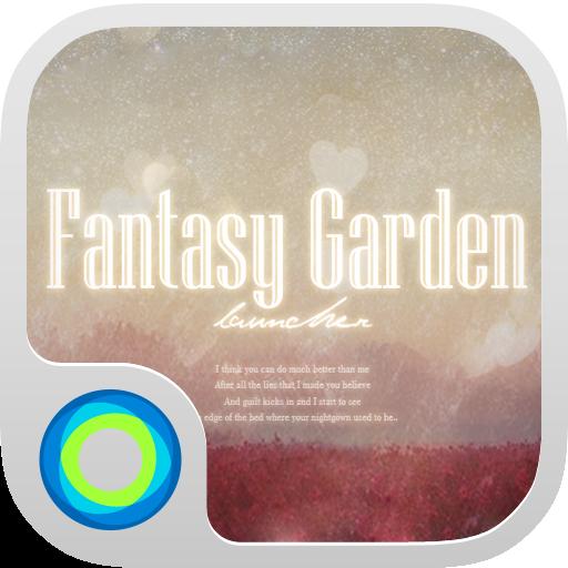 ファンタジーのガーデン 個人化 App LOGO-APP試玩