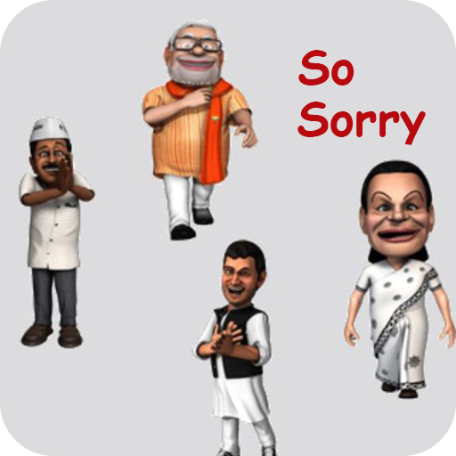 娛樂App|So Sorry Funny Videos LOGO-3C達人阿輝的APP