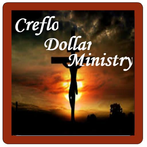 Creflo Dollar Sermon